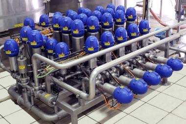 valve-cluster